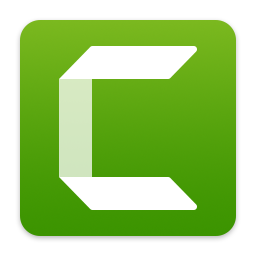 TechSmith Camtasia Logo