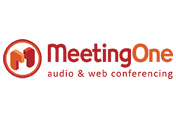 Meeting One - Audio & web conferencing
